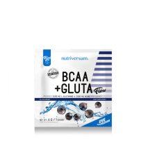 BCAA+GLUTA - 6 g - FLOW - Nutriversum
