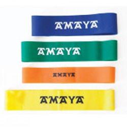 Mini band - AMAYA - extra erős