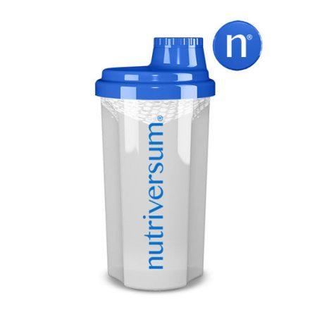 Classic Shaker - 700 ml - Nutriversum