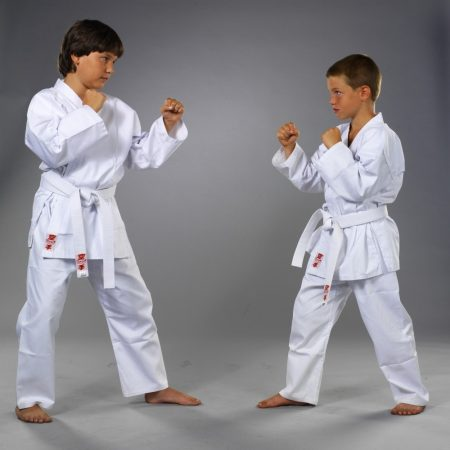 Kensho Karate ruha