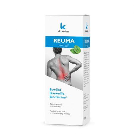 Dr.Kelen - Reuma emulgél - 100 ml -
