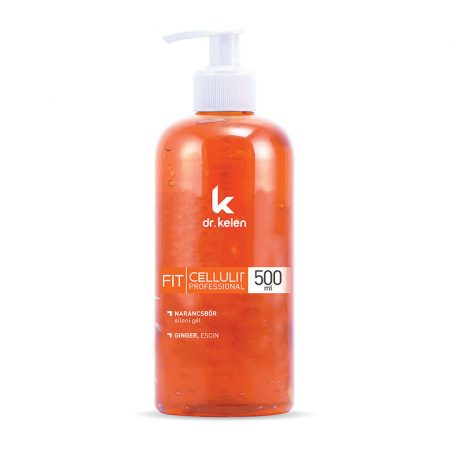 Fit Cellulit - Narancsbőr ellen - 500 ml