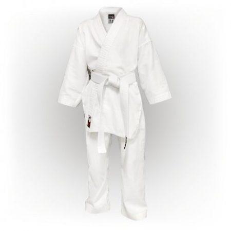 Karate ruha Saman, Kid, övvel
