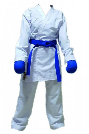 KIHON Karate-ka Kumite Karate ruha - WKF Approved