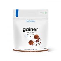 Gainer Pro - 1000 g - PURE - Nutriversum