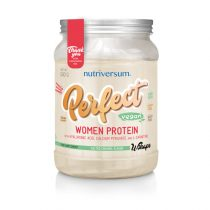 Perfect Women Protein - 500 g - WSHAPE - Nutriversum
