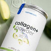 Collagen+ - 600 g - WSHAPE - Nutriversum