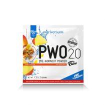 PWO 2.0 - 7g - FLOW - Nutriversum