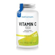 C vitamin (1000 mg) - 60 kapszula