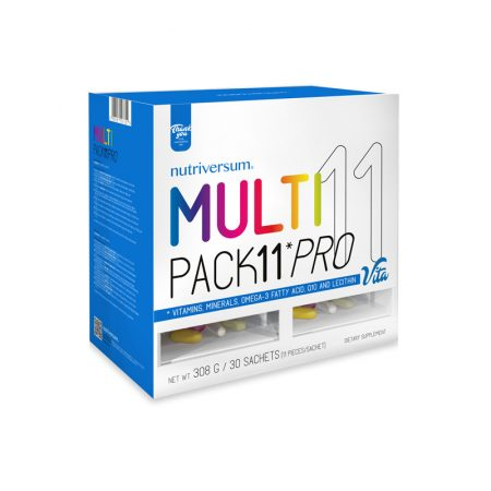 Multi Pack 11 Pro - VITA - 30 pak