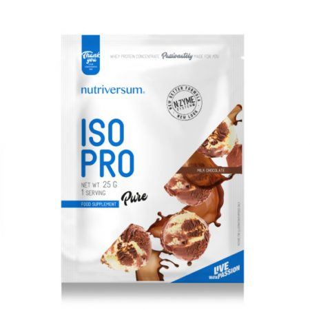 PURE - Iso Pro 25g