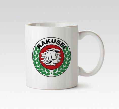 KAKUSEI-es bögre