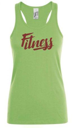 Fitness Trikó v.zöld