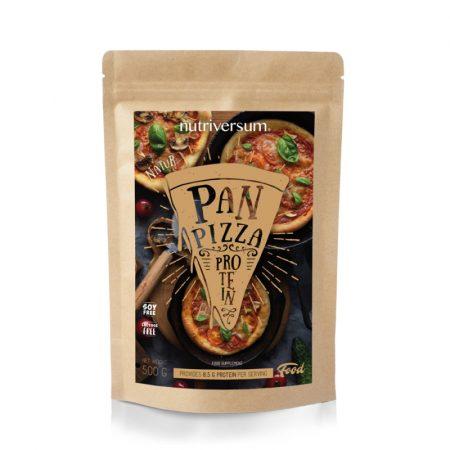 Pan Pizza - FOOD - 500 g