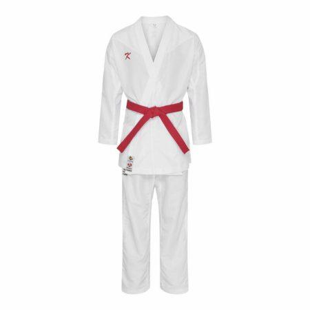 KIHON Champion Karate ruha - WKF approved
