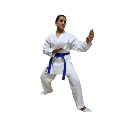 KIHON Attack kumite ruha - WKF approved