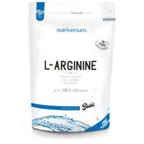 L-arginine - 500g - BASIC