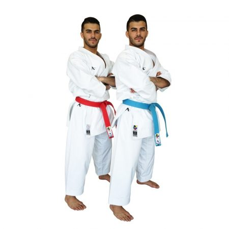 Arawaza Black Diamond WKF kata karate ruha