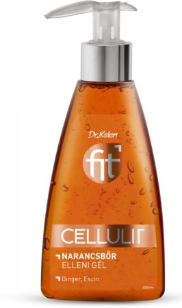 Fit Cellulit - Narancsbőr ellen