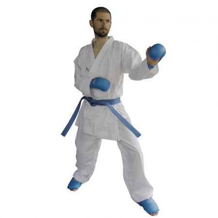 Arawaza Kumite Deluxe WKF karate ruha